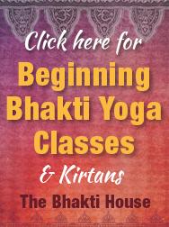 Beginning Bhakti